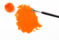 Paint Royalty Free Stock Images
