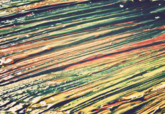 Paint abstract Stock Images