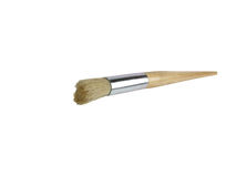 A paint brush Royalty Free Stock Image