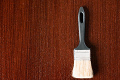 Paint brush Stock Photo