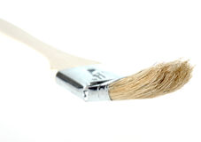 Paint brush. Tools | Paint brush stock image