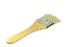 Paint brush Royalty Free Stock Photography