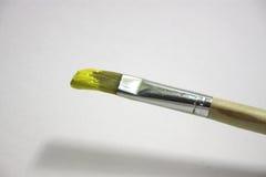 Paint Brush Stock Photo