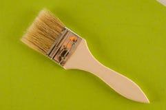 Paint brush background Royalty Free Stock Photography