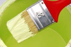 Paint brush Royalty Free Stock Image