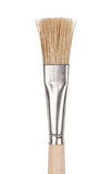 Paint brush isolated Stock Images