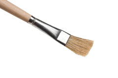 Paint brush isolated Royalty Free Stock Image