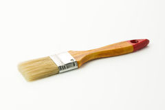 Paint brush isolated Royalty Free Stock Photo