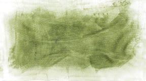 Paint brush splash Stock Image