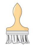 Paint brush Stock Images