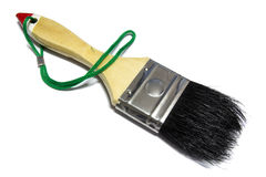 Paint: Brush Royalty Free Stock Photography