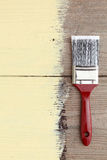 Paint brush Royalty Free Stock Photo