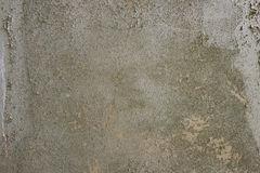 Paint on concrete texture Royalty Free Stock Photos