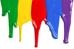 Free Paint Dripping Royalty Free Stock Photo - 13162685