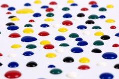 Free Paint Drops 2 Stock Photo - 1597150