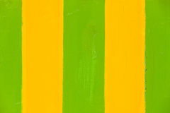 Paint Green Yellow Background Stock Image