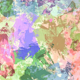 Paint Grunge Background Royalty Free Stock Photography