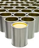 Paint Industry Stock Photography