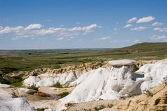 Paint Mines 8 Stock Photos