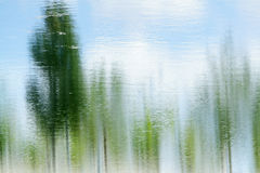 Paint nature scenes with the camera Stock Photography