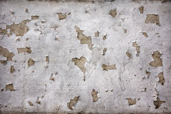 Paint peeling off the wall 1 Royalty Free Stock Images