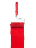 Paint roller Stock Photography