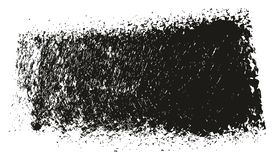 Paint Roller Rough Grunge Backgrounds High Detail Abstract Vector Lines. This image is a vector illustration and can be scaled to any size without loss of royalty free illustration