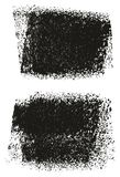Paint Roller Rough Grunge Backgrounds High Detail Abstract Vector Lines. This image is a vector illustration and can be scaled to any size without loss of vector illustration
