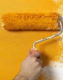 Paint Series Stock Photo