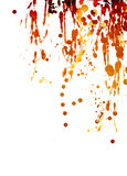 Paint Splashes Stock Photos