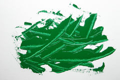 Paint strokes backgrounds Royalty Free Stock Images