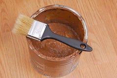 Paint tools Stock Photos