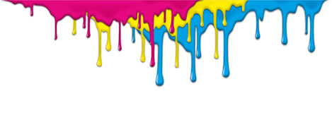 Paint Stock Image