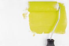 Paint wall Stock Photos