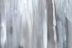Paint on Wood Wall. Royalty Free Stock Photography