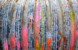 paintball σωλήνας Στοκ Φωτογραφίες