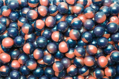 paintball боеприпасыа Стоковая Фотография RF