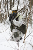 Paintball Royalty Free Stock Images