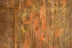 Paintball effect background. Grunge background taken from paintball shooting effect Stock Photography