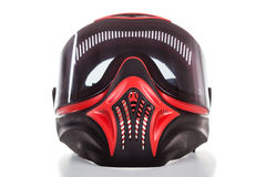 Paintball mask Royalty Free Stock Photos
