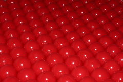 Paintballs. Close up of pink paintballs royalty free stock photos