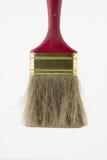 Paintbrush изолированный на белой предпосылке Стоковое Изображение