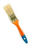Paintbrush. Isolated on white background Royalty Free Stock Image