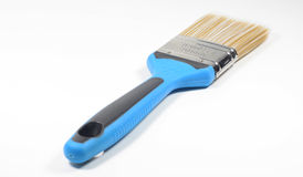Paintbrush. An isolated photo of a paint brush Stock Photography