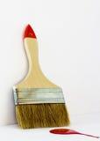 paintbrush Стоковая Фотография RF