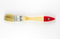 paintbrush Royaltyfri Bild