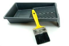 paintbrush Стоковое Изображение
