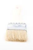 Paintbrush Detail Stock Image