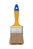 Paintbrush isolated Royalty Free Stock Photo