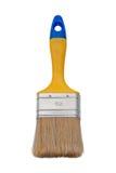 Paintbrush isolated Royalty Free Stock Photo